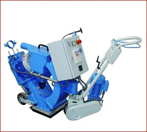 Floor grinding machine – medium size