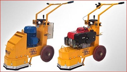 Floor grinding machine – large size